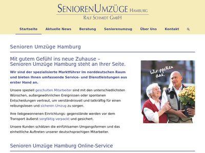 SeniorenUmzuege Ralf Schmidt