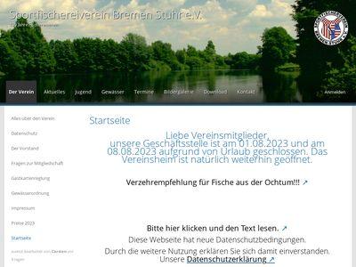 SFV Bremen Stuhr e.V.