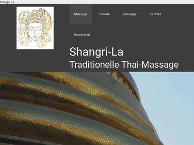 Massagen & manuelle Therapie VITALI