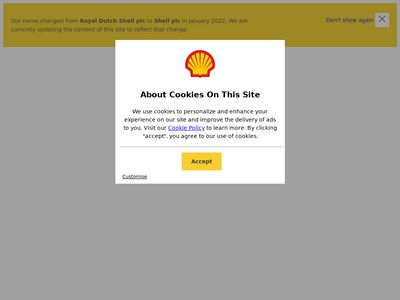Shell Direct GmbH