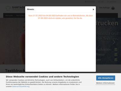 T-shirt-laden.de