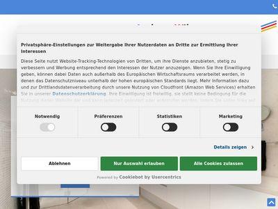 Wilms Sanitär Heizung Sanitärtechnik