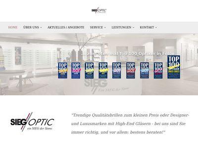 SIEG OPTIC Brune & Gerking GmbH