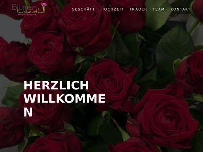 Blumen Küchenthal