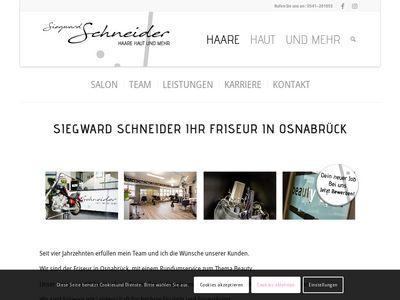 Salon Siegward Schneider