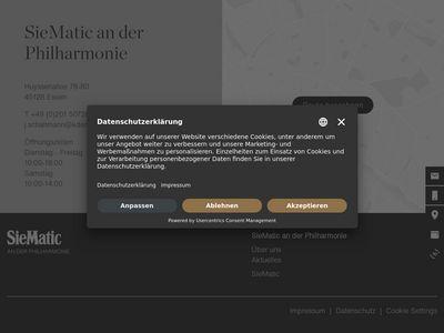KDE - Küchen Design Essen GmbH