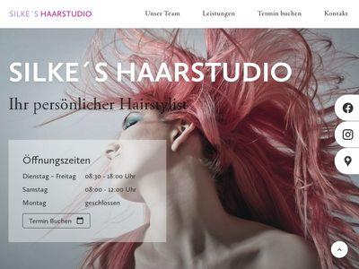 Silkes Haarstudio