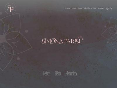 Simona Parisi Styling