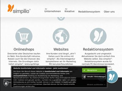 Simpilio Internetagentur