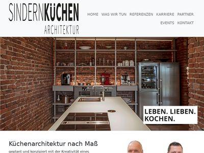 Sindern Küchen GmbH