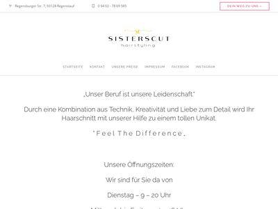 Sisters Cut