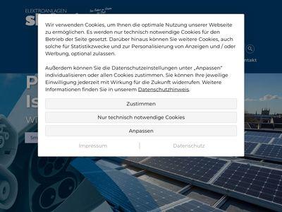 SK-Kaiser GmbH Elektroanlagen