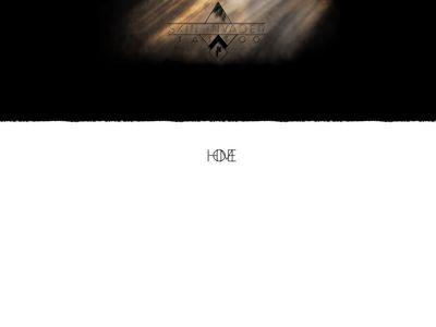 Skin Invader Tattoo