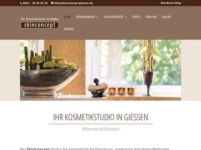 Skinconcept Giessen