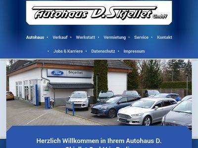 AUTOHAUS HOLZ Mazda Service Partner