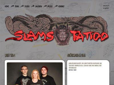 Rene Mannich Tattoo- und Piercingstudio