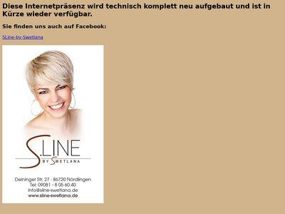 S. Line bei Swetlana