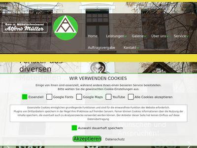 Alfons Müller GmbH