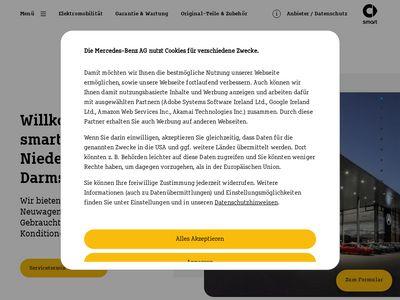 Smart Niederlassung Darmstadt