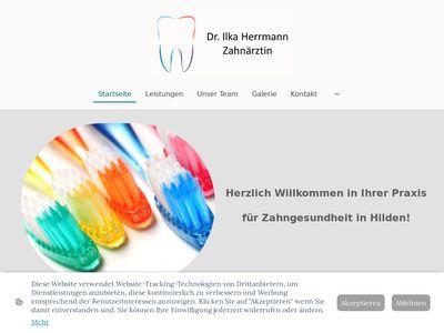 Dr. Jochen Bräutigam Zahnarzt