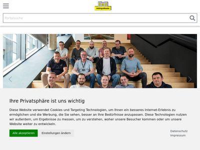 SMS Elektrogrosshandel GmbH