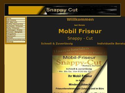 Snappy Cut / Mobil Friseur