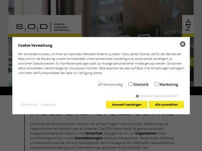 SOD GmbH