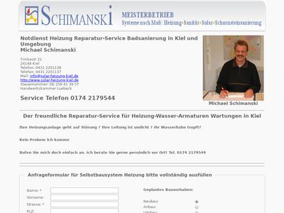 Solar-Heizung-Kiel.de