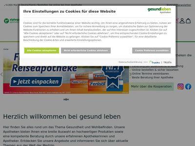 Sonnen-Apotheke Dessau
