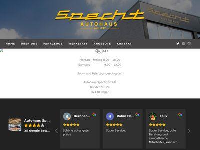 Specht GmbH