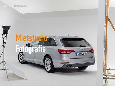 Spectrum Fotostudio Inh. M. Ankenbrand-Walther
