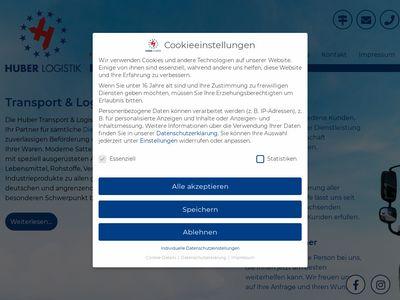 Spedition A. Ludwig GmbH