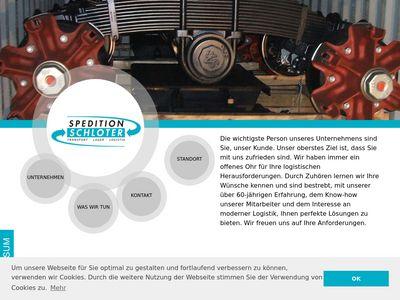 Spedition Schloter GmbH & Co. KG