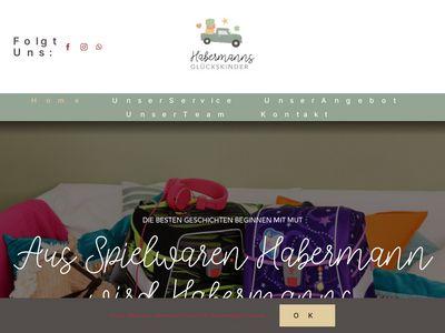 Spielwaren Habermann