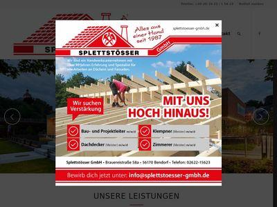 Splettstösser GmbH