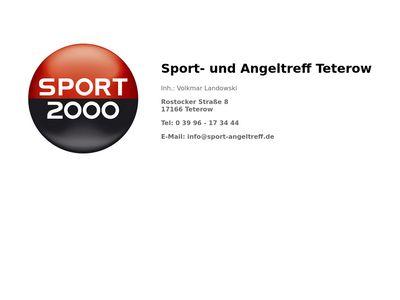 Sport- und Angeltreff