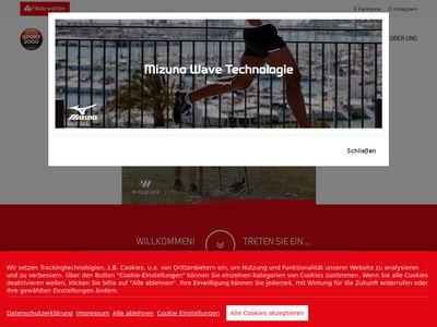 WKO Textilien u. Sportartikel