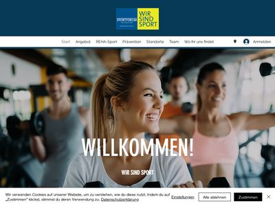 Sportforum GmbH & Co