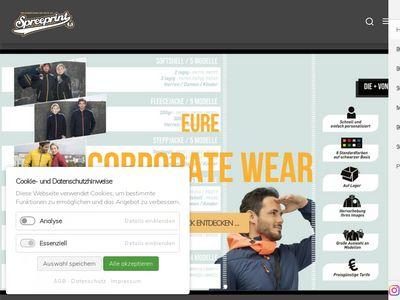 Spreeprint Textildruck e. K.