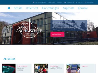 St. Angela-Schule