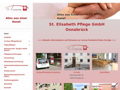 St. Elisabeth Pflege