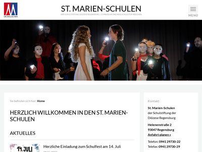 St. Marien-Schulen