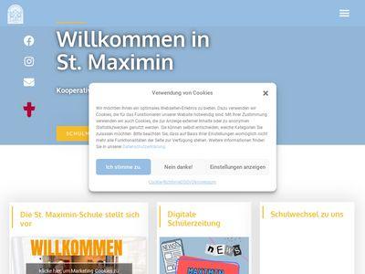 Privatschule St. Maximin Trier