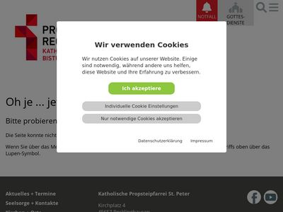 Katholischer Kindergarten Sankt Peter
