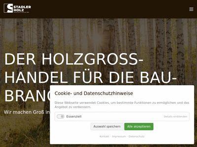 Stadler Holzhandels-GmbH