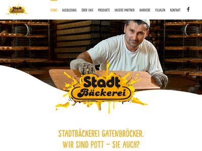Gatenbröcker Cafehaus Betriebe GmbH