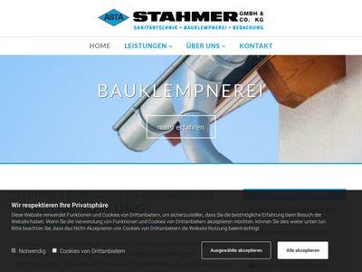 Adolf Stahmer (GmbH & Co.) KG