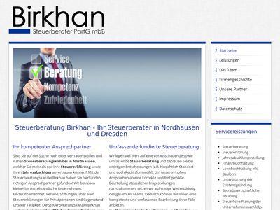 Birkhan Peter Steuerberater