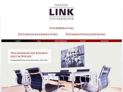Kanzlei LINK - Steuerberater - Karlsruhe
