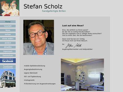 Stefan Scholz Optik